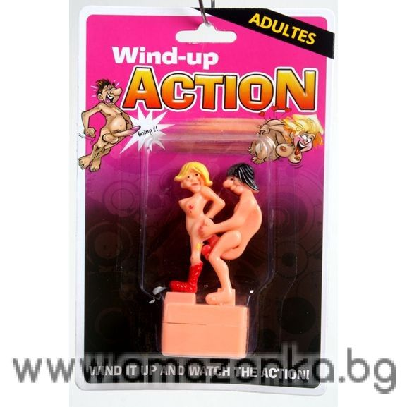 Wind-up Action