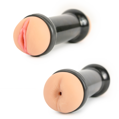 Penthouse® Double Sided Stroker, Capri Cavanni