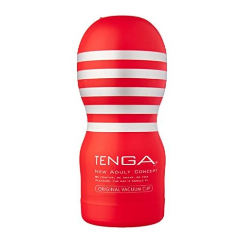 Tenga New Adult Concept - Deep Throat Cup