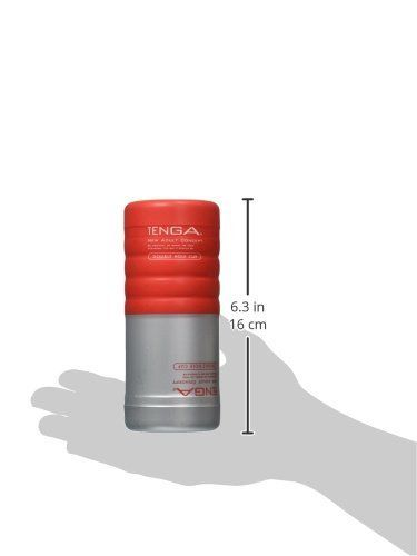 Tenga - Double Hole Cup