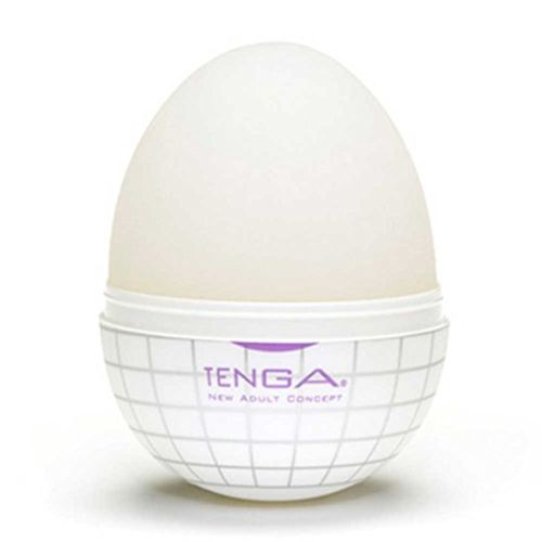 Tenga Egg Easy One-cap - Spider