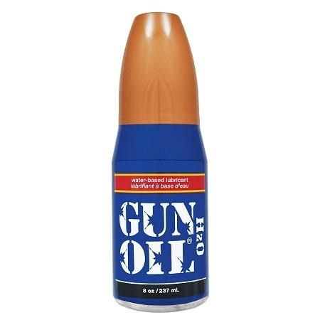 Лубрикант ''GUN OIL H 2O'' 59ml