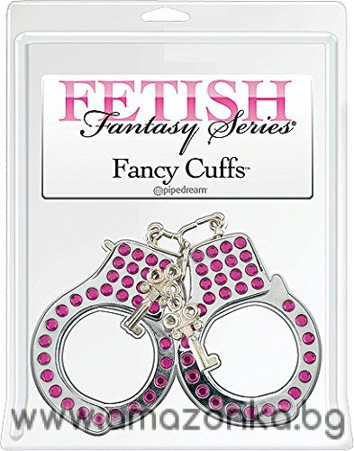 Луксозни Белезници - Fancy Cuffs Fetish Fantasy Series
