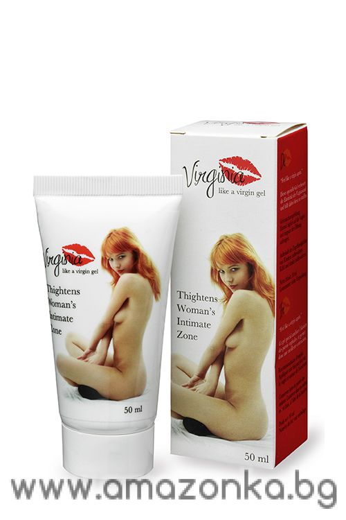 VIRGINIA FEMALE TIGHTEN GEL 50ML