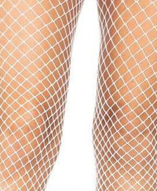Leg Avenue, Lycra Fishnet Pantyhose industrial.with