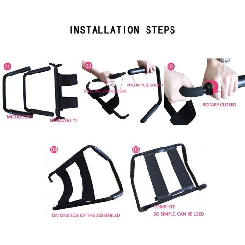 Sex Stool Multifunction Weightless Adjustable Sex Chair Position Aid Bounced Sex Toys Furniture for Women