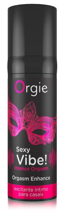 Orgasmic gel, 15ml