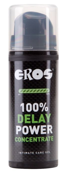 Delay 100% Power Concentrate