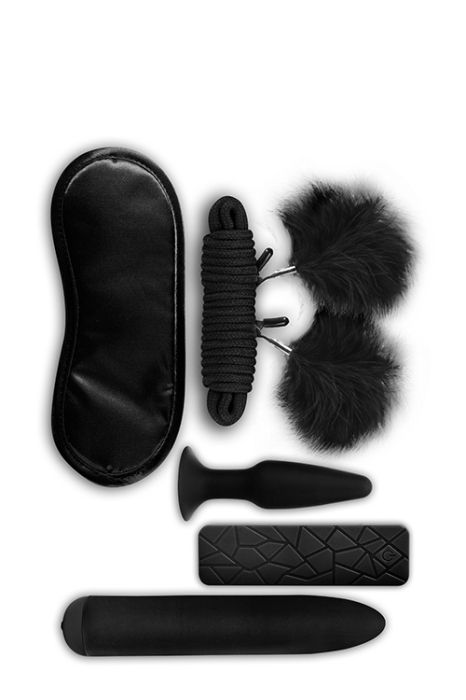 GP GIFT SET BLACK
